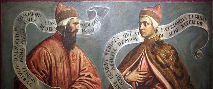 Beneški doži v 10. stoletju
