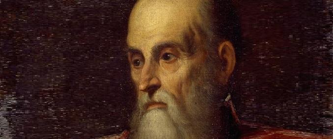 Beneški doži v 16. stoletju