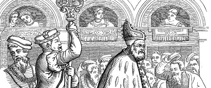 Beneški doži v 18. stoletju