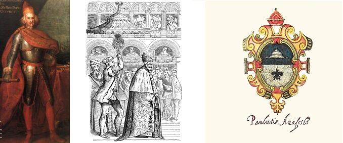 Beneški doži v 7. stoletju