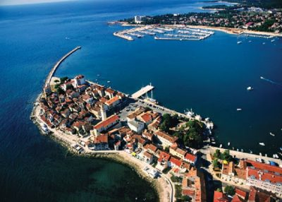 Port Umag